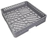 Crestware B00857WCTC Dish Rack, Stanard, Silver