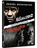 Pack: The Equalizer 1 + The Equalizer 2 [DVD]