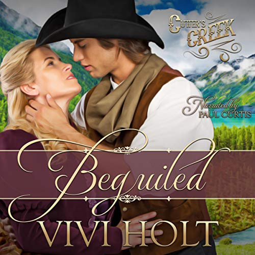 Beguiled audiobook cover art