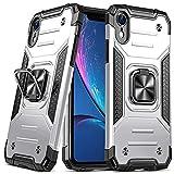 DASFOND Armor Hülle Für iPhone XR 6.1