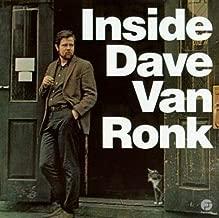 Van Ronk, Dave Inside Dave Van Ronk Mainstream Jazz