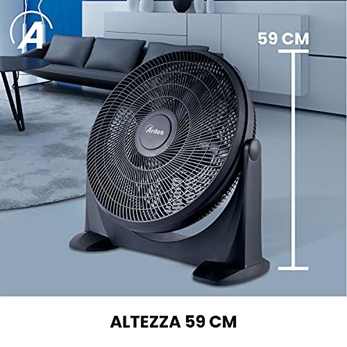 Ardes AR5A50