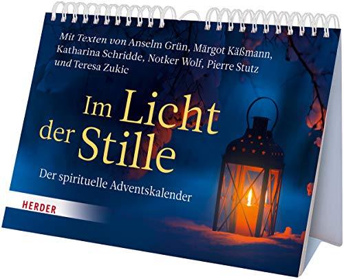 Im Licht der Stille: Der spirituelle Adventskalender