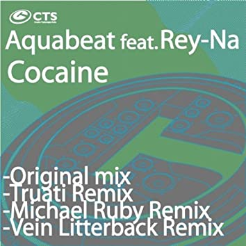 Cocaine (feat. Rey-Na)