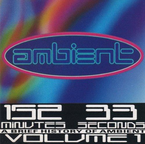 Vol. 1-Brief History of Ambien