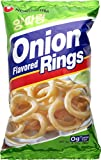 Nongshim Onion Flavored Rings, 1.76 oz (Pack of 2)
