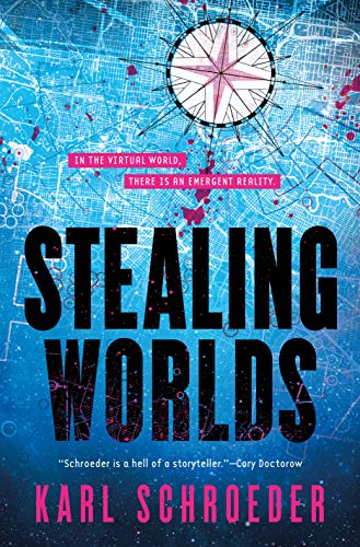 Image of Stealing Worlds