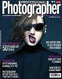 Professional Photographer - England