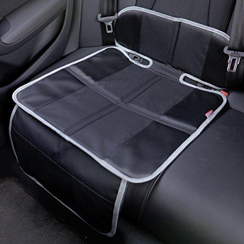 Auto KFZ Kindersitzunterlage/Sitzschoner/Autositzunterlage/ISOFIX geeignet