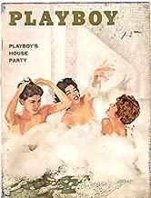 playboy magazine may 1959