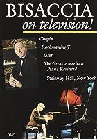 Bisaccia on Television [DVD] [Import]