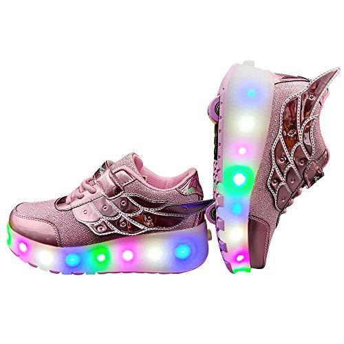 Zapatillas Led Niña  marca CICI