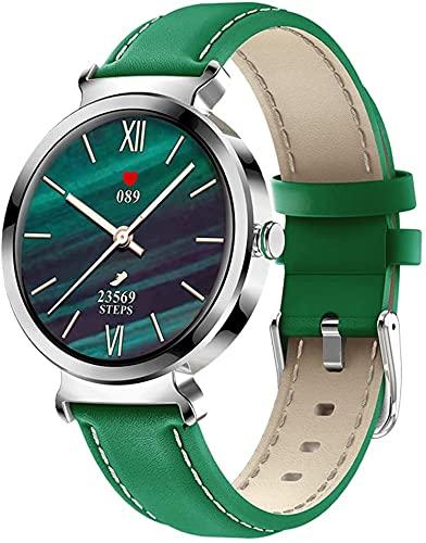 X&Z-XAOY Sport Fitness Tracker- Luxus Smart Watch Reloj De Pulsera Mujeres, Pulsera Inteligente, Trucidador De Actividades De Salud, Reloj Deportivo Inteligente Actividad De Mujer Relojers