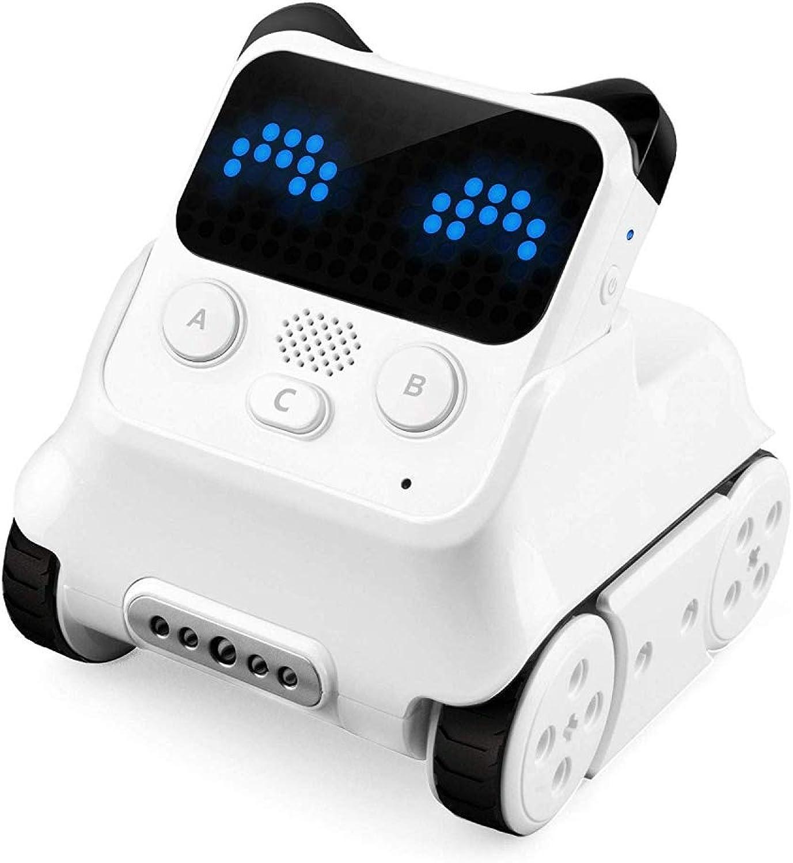 Makeblock Codey Rocky Roboter