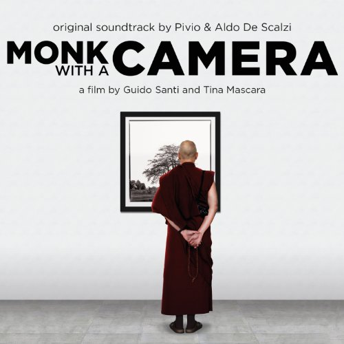 Drums for a Monk (II P.)