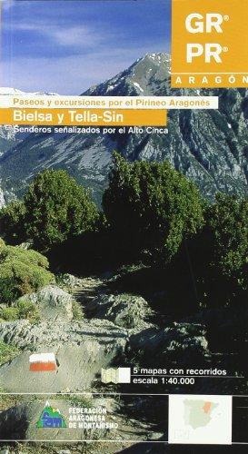 Bielsa Y Tella-sin (Paseos Y Excursiones)