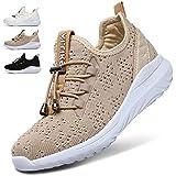 WETIKE Girls Sneakers Kids High Top Athletic...