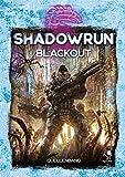 Shadowrun: Blackout (Hardcover) deutsche Version