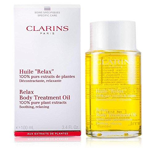 Best clarins body oil