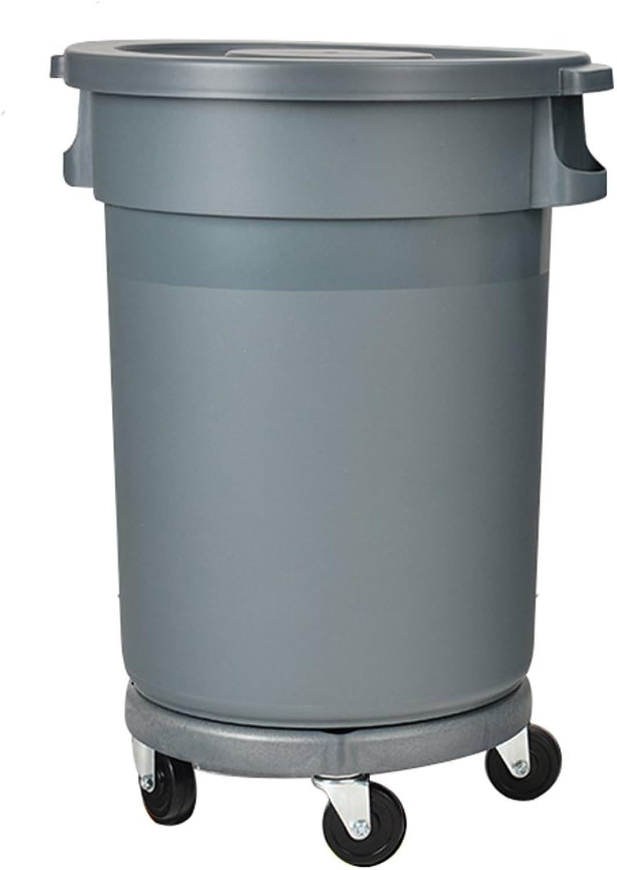 JTWJ Abnehmbare Masse verdickt Kreis Deckel Rädern umgebenden sauberen Abfall, Kunststoff, (größe   80L5675CM) B07KFC7J85   Schenken Sie Ihrem Kind eine glückliche Kindheit