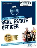 Real Estate Officer