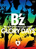B'z LIVE-GYM Pleasure 2008-GLORY DAYS- [DVD]の画像