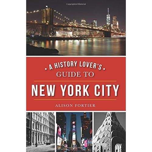 History of New York City: Amazon com