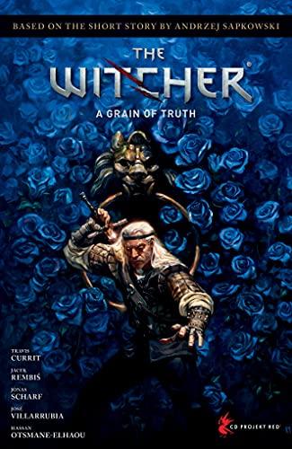 Andrzej Sapkowski's The Witcher Volume...
