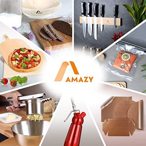 Amazy Nudeltrockner - 6