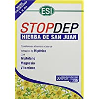 ESI Stopdep Complemento Alimenticio - 30 Tabletas
