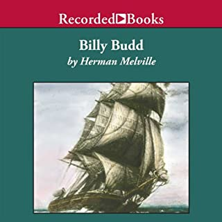 Billy Budd, Foretopman cover art