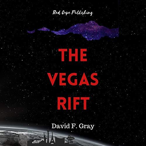 The Vegas Rift cover art