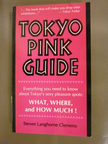 Tokyo PInk Guide