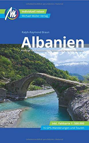 lidl reisen albanien rundreise