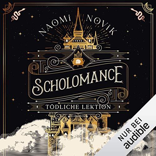 Scholomance - Tödliche Lektion Titelbild