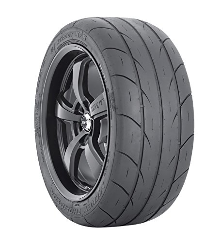 Mickey Thompson ET Street S/S Racing Radial Tire - P305/35R19