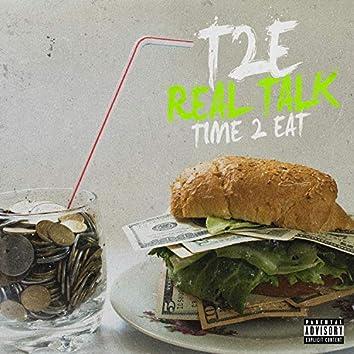 T 2 E (Time2Eat)