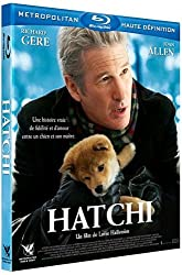 DVD et Blu Ray Hatchi sur Amazon