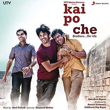 Kai Po Che (Original Motion Picture Soundtrack)