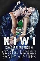 Kiwi, Kings of Retribution MC Montana