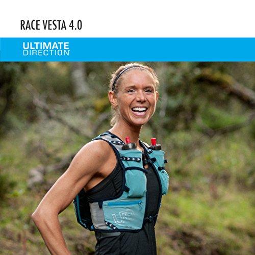 Ultimate Direction Ladies Race Vesta Version 4.0 Lichen, XSmall / Small