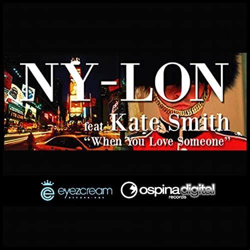 Ny-Lon feat. Kate Smith