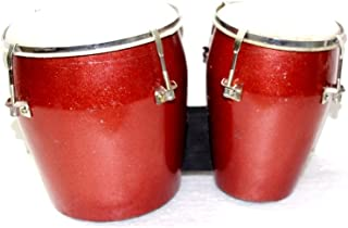 Handmade Bongo Drum Set By Best Indian Professionals for Best Sounds and Taal