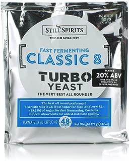 Still Spirits Classic Turbo Yeast 18% 175 gm