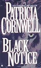 By PATRICIA CORNWELL Black Notice (A Kay Scarpetta Mystery) (First Edition) [Mass Market Paperback]
