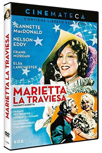 Marietta la traviesa (V.O.S.) [DVD]