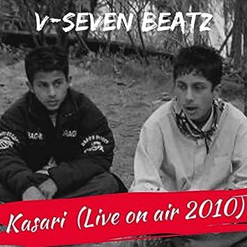 Kasari (Live on air) (Live on air)