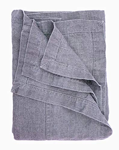 ikea överkast linne