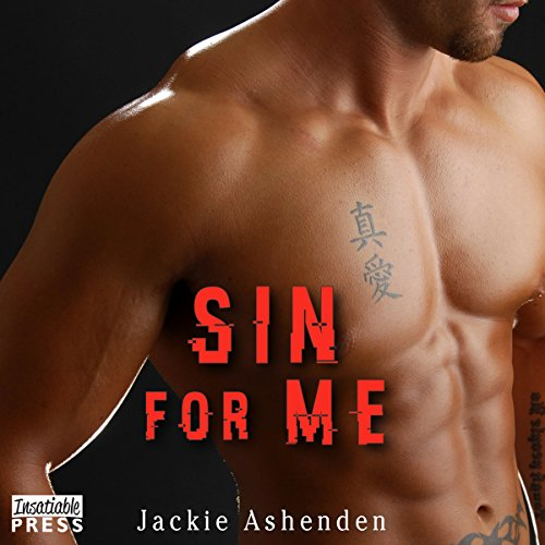 Sin for Me cover art