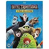 Hotel Transylvania 1-3 [Blu-ray] [2018] [Region Free]【DVD】 [並行輸入品]